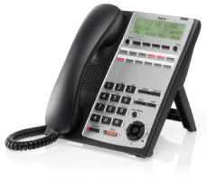 Commercial Phone